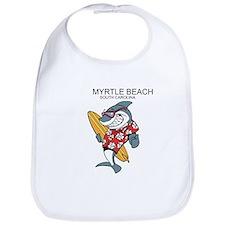 Myrtle Beach Bib