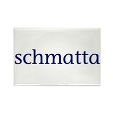 Schmatta Rectangle Magnet