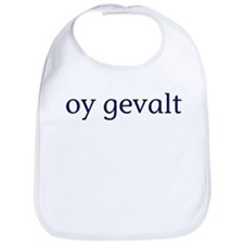 Oy Gevalt Bib