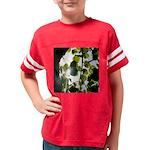 Eat. Sleep. Blog. Jr. Ringer T-Shirt