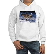 Hot To Trot Hoodie