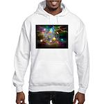 time warp Hooded Sweatshirt
