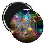 time warp Magnet
