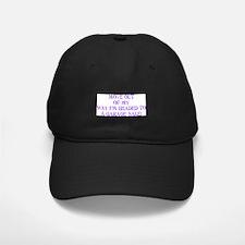 Garage Sale Baseball Hat
