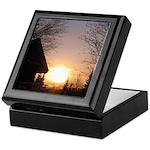 MCK Sunrise Keepsake Box