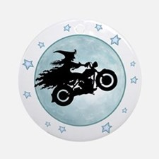 Wicked Mama Ornament (Round)