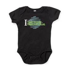 Unique Time share Baby Bodysuit