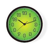 Numbers Basic Clocks