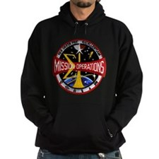 MSC: Mission Control Hoodie