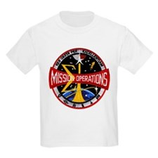 MSC: Mission Control T-Shirt