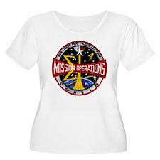 MSC: Mission Control T-Shirt