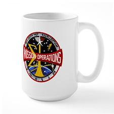 MSC: Mission Control Mug