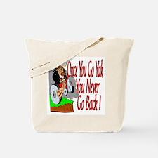 Yak Tote Bag
