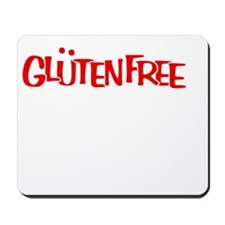 Gluten-Free Solidarity Mousepad