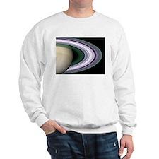 Saturn's Rings Sweatshirt