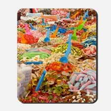 Candy!Candy!Candy! Mousepad
