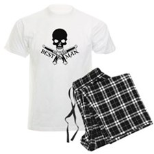 Pirate Best Man Pajamas