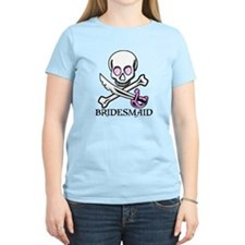 Pirate Bridesmaid T-Shirt