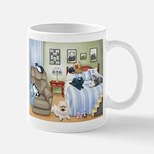 The Schofield's Bedroom Mug