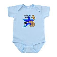 Creature PRIDE Infant Bodysuit