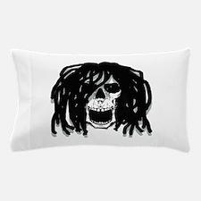 Dread head Pillow Case