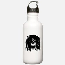 Dread head Water Bottle