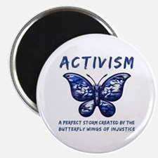 Activism Magnet