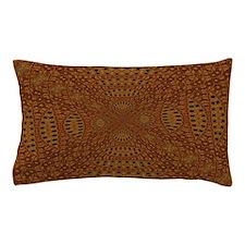 Aboriginal Moons Pillow Case