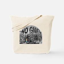NO GMO - Children Tote Bag