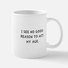 Act Age Mug