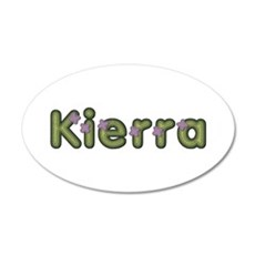 Kierra Spring Green Wall Decal