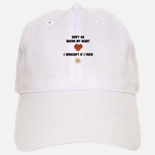 Bacon My Heart Baseball Baseball Baseball Cap