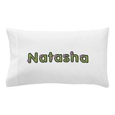 Natasha Spring Green Pillow Case