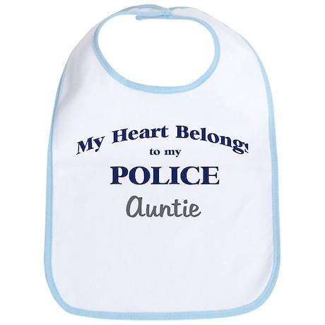 Police Heart: Auntie Bib