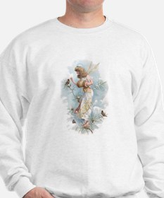 Winter Fairy Sweatshirt
