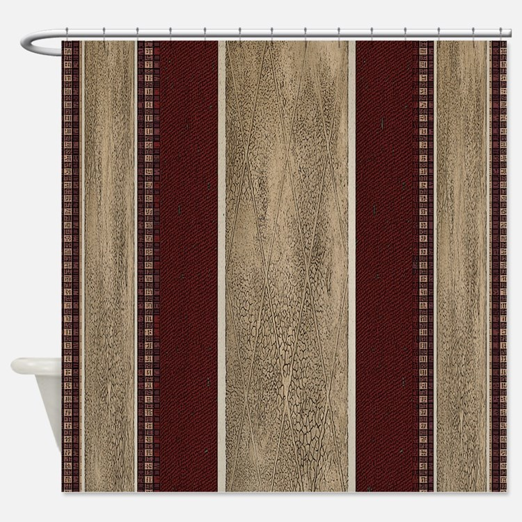 Southwestern Decor Shower Curtains
