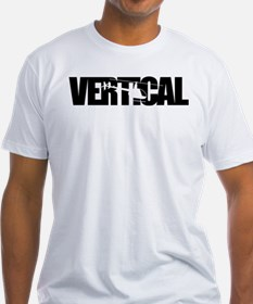 Vertical Black R22 Shirt