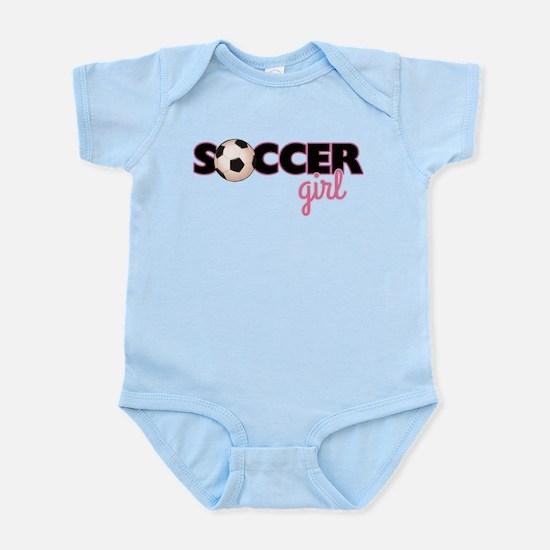 Soccer Girl Body Suit