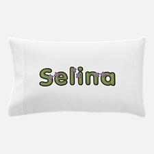 Selina Spring Green Pillow Case