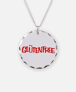 Gluten-Free Solidarity Necklace