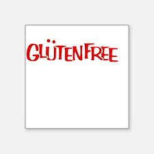 Gluten-Free Solidarity Sticker