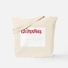 Gluten-Free Solidarity Tote Bag