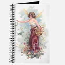 Autumn Fairy Journal