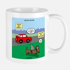 Useless Add-Ons Mug