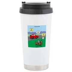 Useless Add-Ons Travel Mug