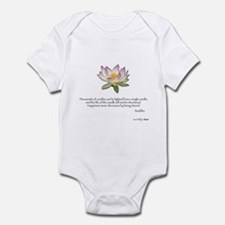 Thousands of Candles Infant Bodysuit