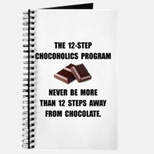 Chocoholics Program Journal