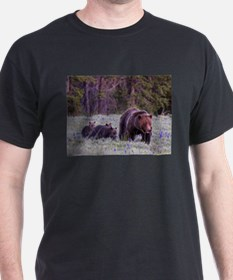 Grizzly Bear 399 T-Shirt