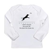 Dock Life Long Sleeve T-Shirt