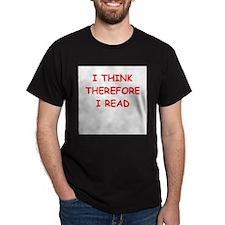 BOOKS4 T-Shirt